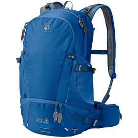 Jack Wolfskin Moab Jam 30 Backpack electric blue